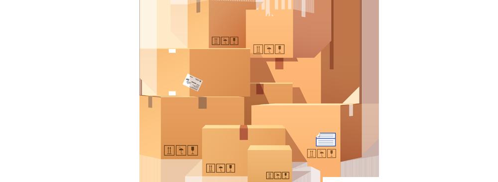 משלוח חבילות בארץ