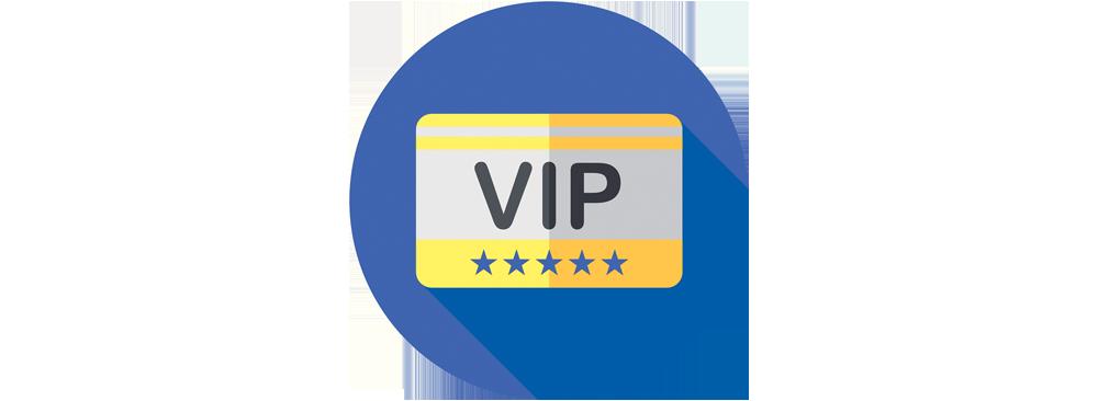 שירות משלוחים -vip