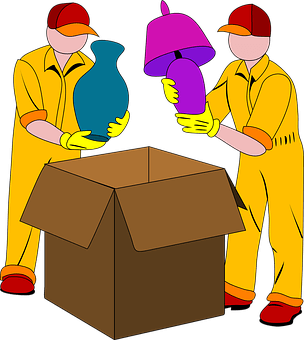 משלוח חבילות שבירות