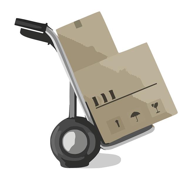 משלוחים בגדים שונים לעסקים